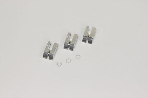 K.IFW339 Aluminium Clutch Shoe (3Pts) - Hd