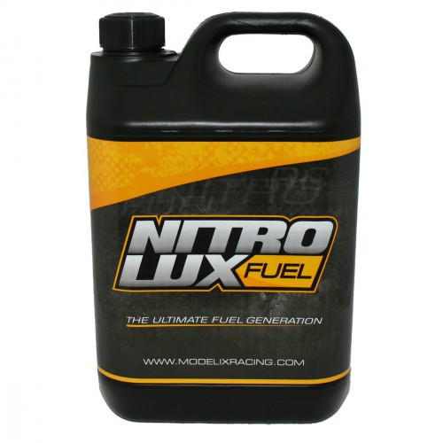 NF01255 - 5ltr - Nitrolux 25% Off Road Fuel - COLLECTION ONLY