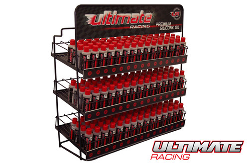 UR0710-950 Ultimate Racing Shock Oil 60ml