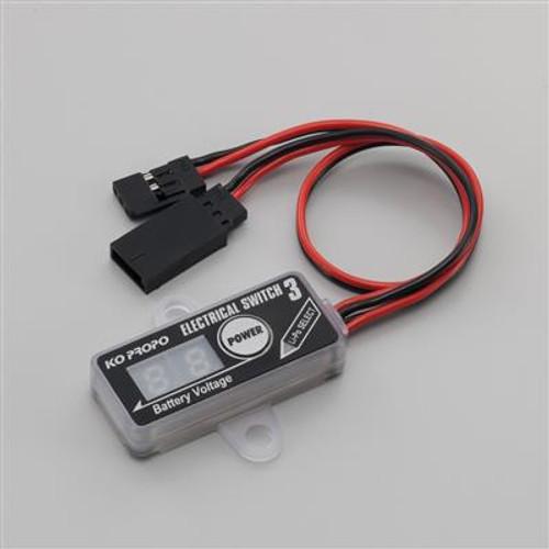 KO60230 KO Electrical Switch 3
