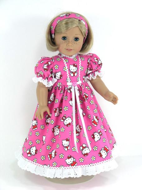 Hello Kitty nightgown