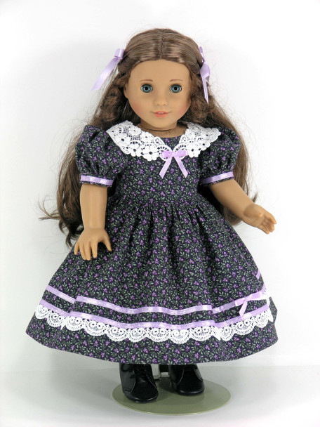 1850s doll clothes