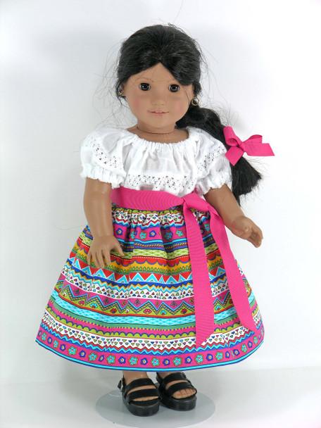Josefina clothes