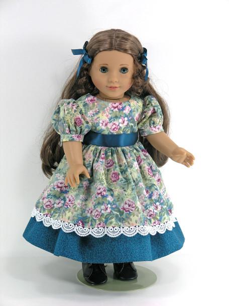 Civil War doll clothes