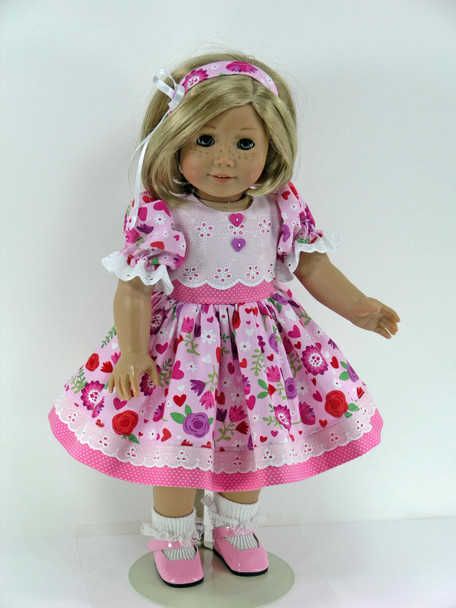 American Doll Kit Clothes