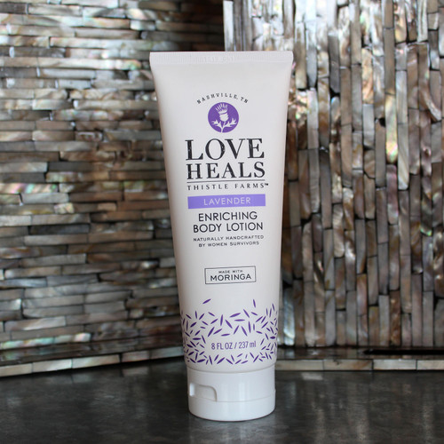 Thistle Farms Lavender Body Lotion - 8 oz