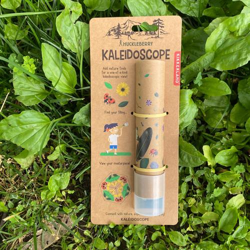 Kaleidoscope Front