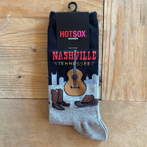 Women's Nashville Sock