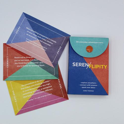 Serenflipity Cards