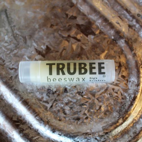 TruBee Beeswax Lip Balm