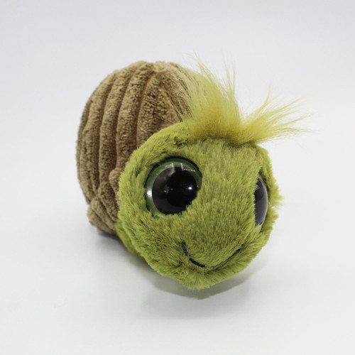 Jellycat Frizzles Snail - Front View