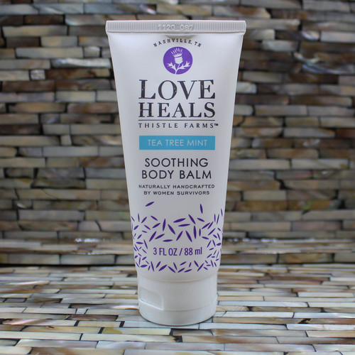 Thistle Farms Tea Tree Mint Soothing Body Balm
