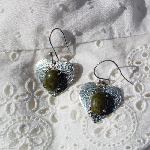 Vasonite Earrings