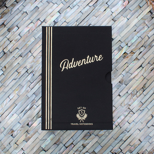 Adventure Journals Box Set