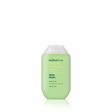 deep detox body wash, 3.4 fl oz-3