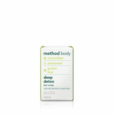 deep detox bar soap, 6 oz-3