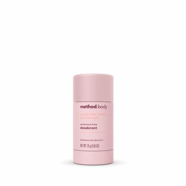 pure peace deodorant, 2.65 oz-1