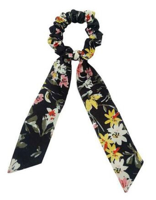 Hair Scarf/Scrunchy - Two Designs/colors