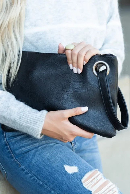 Into The Night Clutch