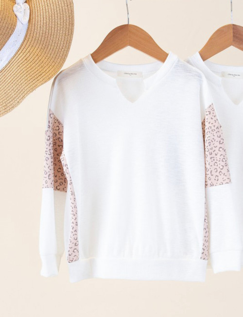All About The Animal Print - Children's