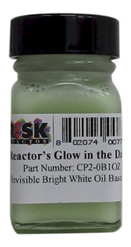Non Aqueous Glow In The Dark Oil Based Paints