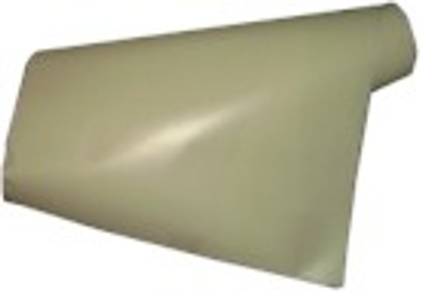 PMSV-062FT two feet of Fast glow green self adhesive vinyl.
