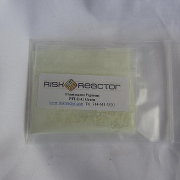 5 g Green Longwave Organic UV Pigment