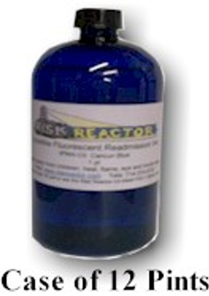 IFWA-NONTOXIC UV blue fluorescent readmission hand stamping inks created for the prison and correction facilities.
