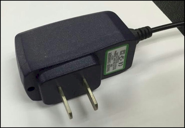 Charger for the BRTH-365 black light made for USA plug ins.