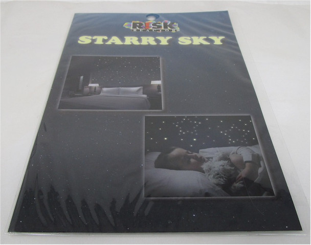 PSKY368 glow in the dark sticker value pack for star murals