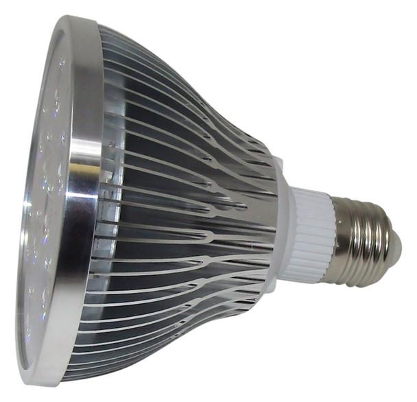 intense UV bulb emitting 365 NM ultra violet light BBB9W-365