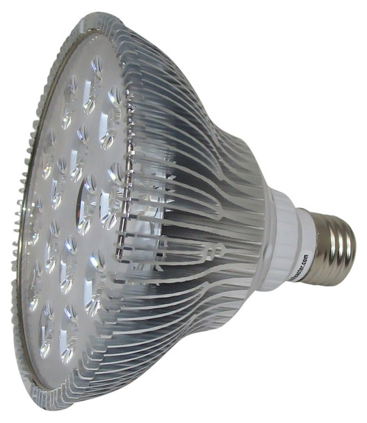 Black light inspection 15W UV LED BBB15W-395 lamp