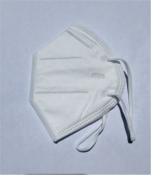 Nitrile Gloves which are Latex and Powder Free MASKKN95