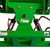 Pinnacle Series John Deere Compatible Hydraulic Snow Plow, Pivot System