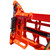 Independence Series Grapple for Sub-Compact Tractors, Cylinder and Hose View
