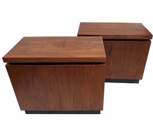 Danish Side Tables