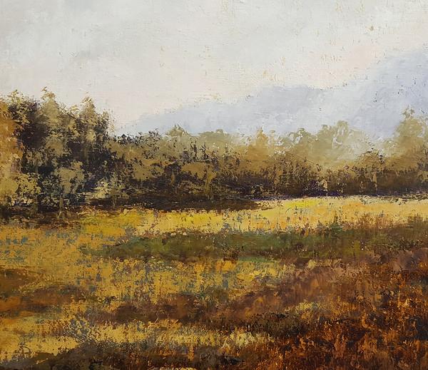 Fuller Landscape brush detail