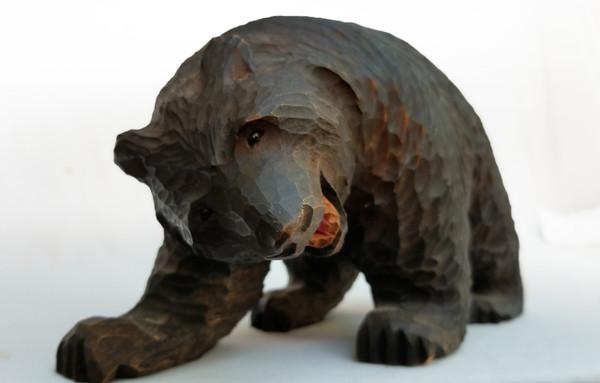 Black Forest bear 3