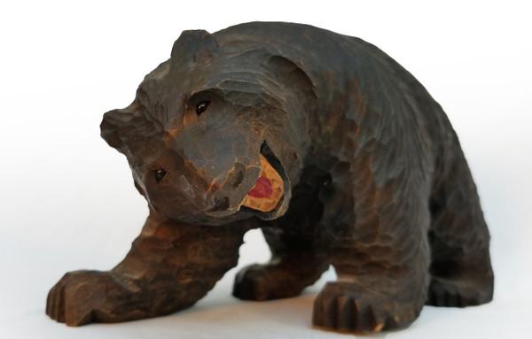 Black Forest bear 2