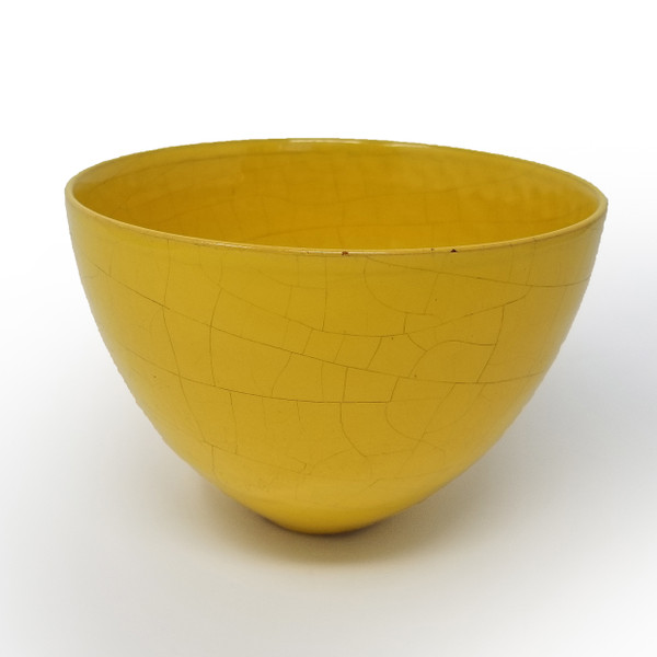 James Lovera Early Pottery