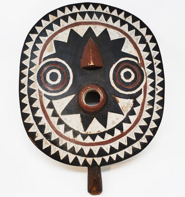 """Bwa Sun Mask 19"""""""
