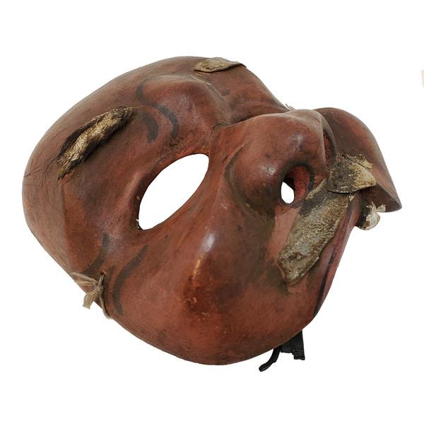 Balinese Penasar Mask