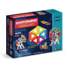 MAGFORMERS CARNIVAL 46 PC SET