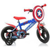 CAPTAIN AMERICA BICYCLE 16''