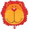 SUPERSHAPE LION BALLOON