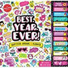 BEST YEAR EVER!