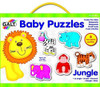 BABY PUZZLES JUNGLE