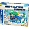 AIR + WATER POWER