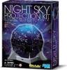 CREATE A NIGHT SKY