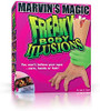 MARVIN'S MAGIC FREAKY BOBY ILLUSIONS